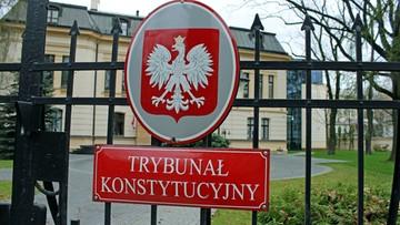 TK wyznaczył termin ws. wniosku Ziobry