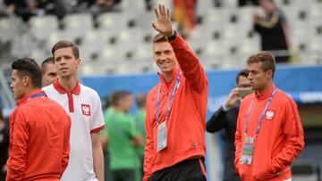 Był na EURO, teraz wrócił do Polski! Lech ogłosił kolejny transfer