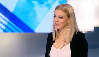 """Wygrała 6. edycję programu """"Twoja Twarz Brzmi Znajomo"""".  Maria Tyszkiewicz: to była przygoda mojego życia"""