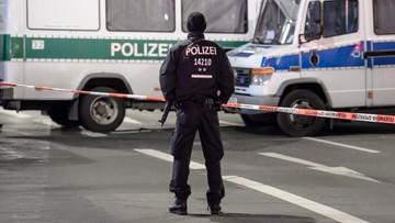 Niemcy: szturm policji na ośrodek dla uchodźców