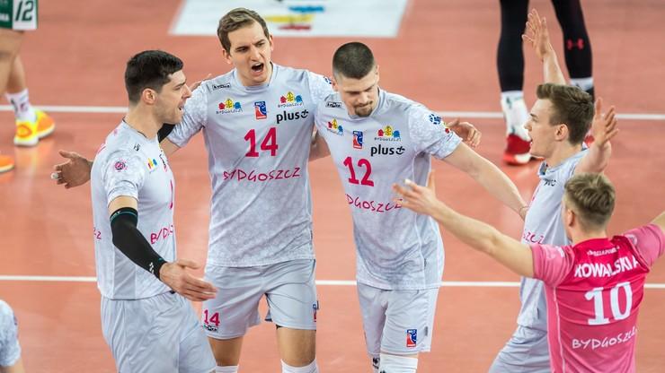Łuczniczka Bydgoszcz wywalczyła ważne punkty w Lubinie