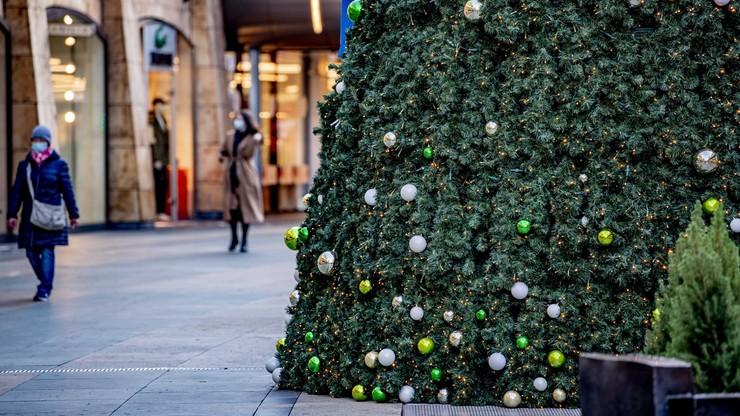 Niedzielski: Boże Narodzenie spędzimy w ścisłym gronie