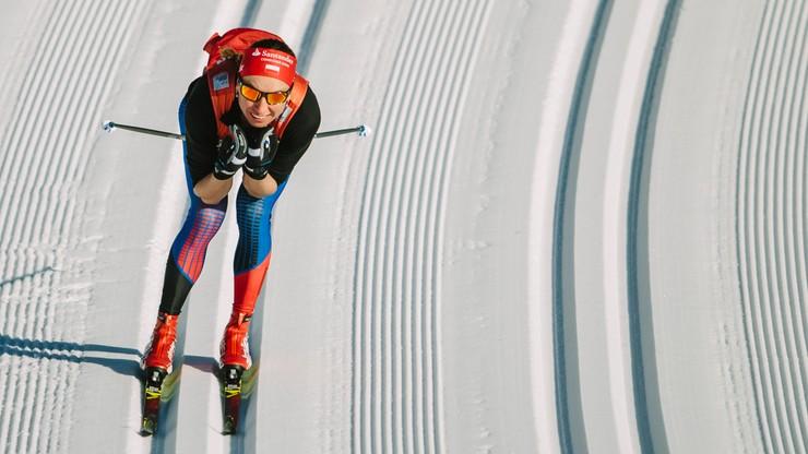 Ski Classics: Piąte miejsce Kowalczyk w Marcialonga