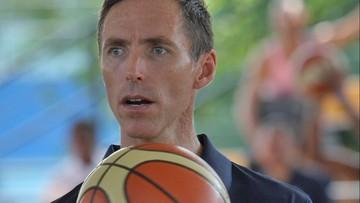 Legenda NBA trenerem koszykarzy Brooklyn Nets