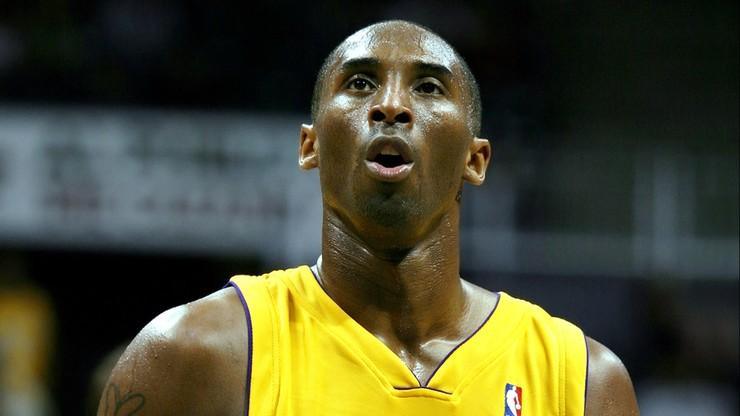 """Wyciekły zdjęcia zwłok Kobe'ego Bryanta. Żona """"zdruzgotana"""""""