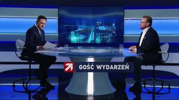 """Szumowski w """"Gościu Wydarzeń"""": Eriksen może wrócić do gry mimo defibrylatora"""