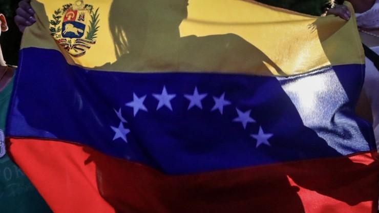Akty przemocy podczas referendum w Wenezueli