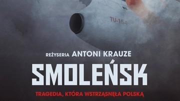 """Rocznica katastrofy smoleńskiej. MSZ zaleca wyświetlenie filmu """"Smoleńsk"""" w ambasadach"""