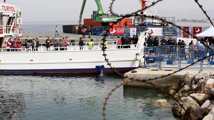 """Ekspert w """"Die Welt"""": UE ma przyjąć z Turcji 250 tys. uchodźców rocznie"""