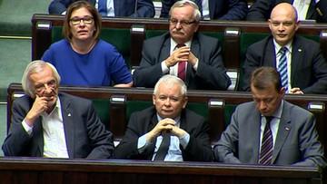 PiS sprawdza, czy Polska może żądać od Niemiec reparacji wojennych. Kaczyński: Polska nigdy nie zrzekła się praw do...