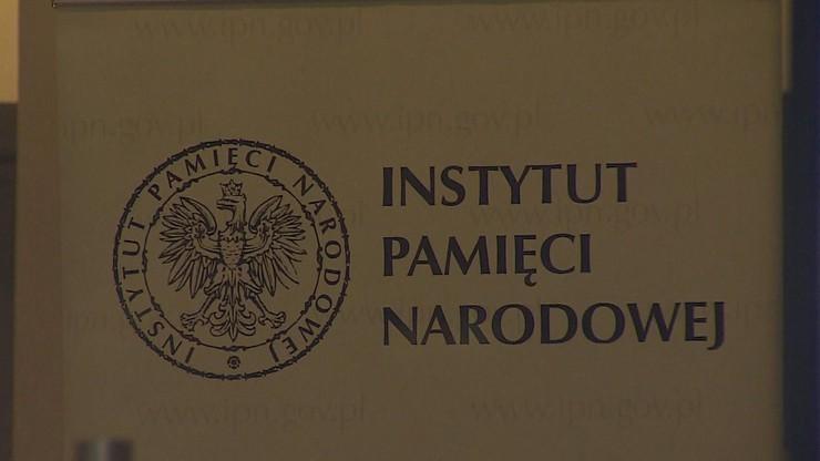 IPN: przegląd tzw. zbioru zastrzeżonego zakończyła tylko Straż Graniczna
