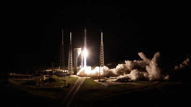 NASA chce chronić swój dobytek przed skutkami zmian klimatu