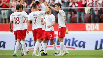 Polska wygrała z Litwą 4:0. W roli głównej: VAR