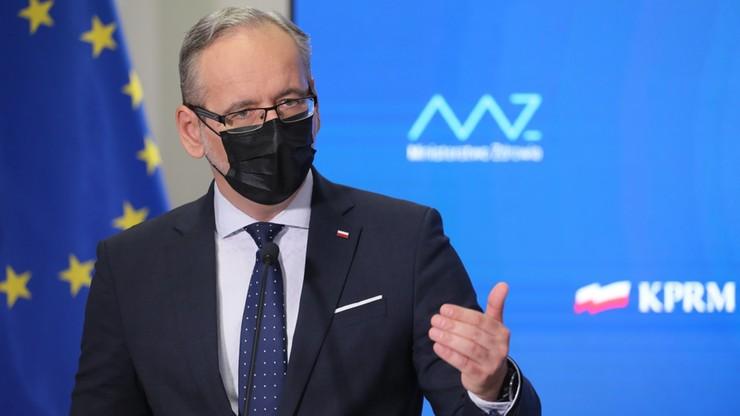 Sąd: minister zdrowia bezprawnie zawiesił dyrektora Radomskiego Szpitala Specjalistycznego