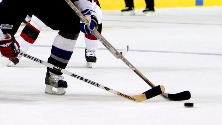 NHL: Z reklam na kaskach zespoły zarobią 15 mln dolarów