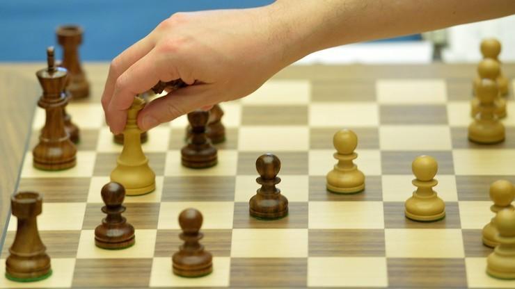 Turniej Grand Prix FIDE: Duda przegrał po dogrywce