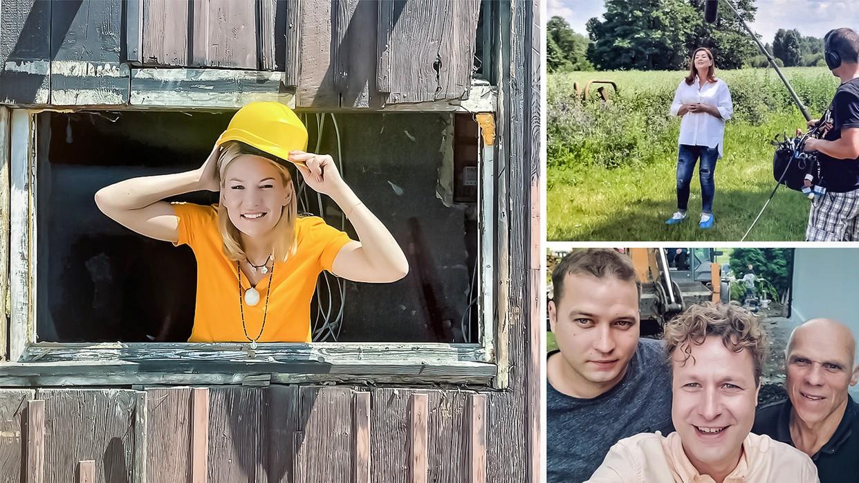 Nasz nowy dom: Znakomite nastroje na planie 17. sezonu - Polsat.pl