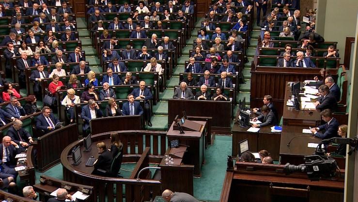 Sejm uchwalił ustawę o przekształceniu użytkowania wieczystego we własność