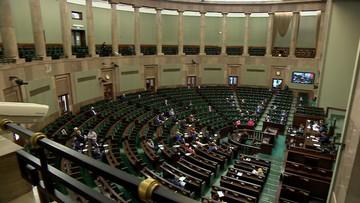 Zespół ds. legalizacji marihuany złożył w Sejmie pakiet ustaw