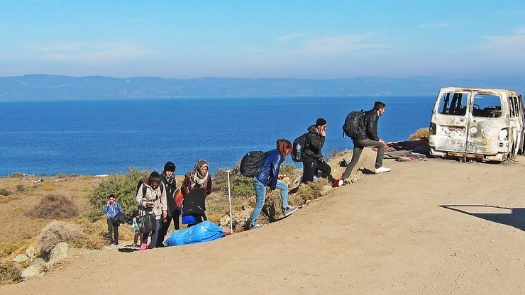 Bułgaria: parlament zakazał rządowi przyjmować z powrotem migrantów
