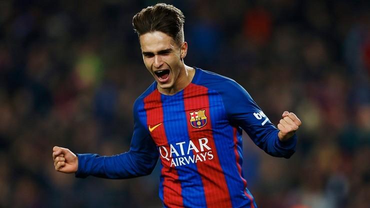 Suarez nie dla Arsenalu. Żądania Barcelony nie do przyjęcia