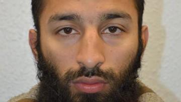 """""""The Times"""": zamachowiec był zatrudniony w londyńskim metrze"""