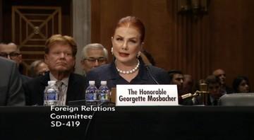 Kandydatka na ambasador USA w Polsce ws. ustawy o IPN: na nowo wywołała antysemityzm