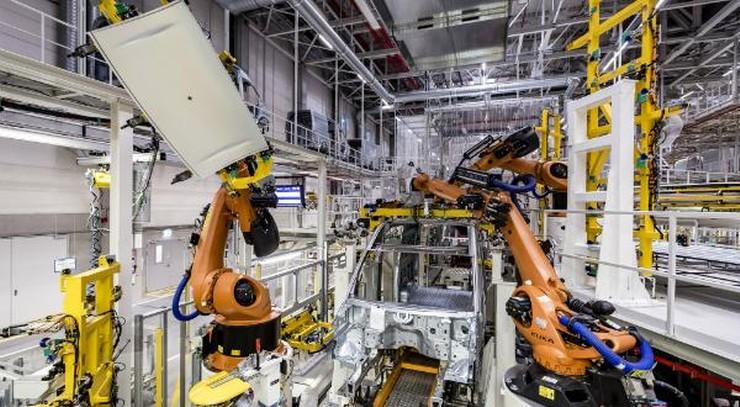 Volkswagen wyda na inwestycje w Poznaniu 2 mld zł. 750 stanowisk pracy zostanie zlikwidowanych