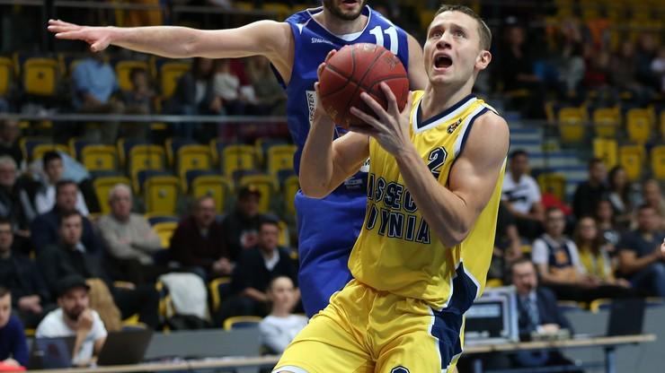 NBA: Trzech Polaków na wstępnej liście czerwcowego draftu