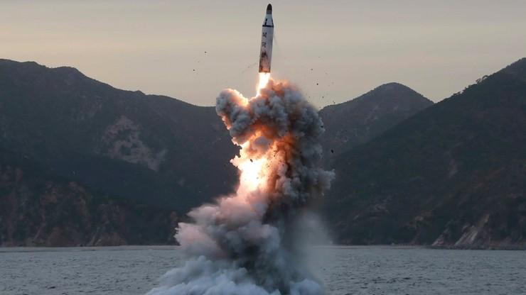 Korea Płn. w ostatnim stadium przygotowań do testu nuklearnego