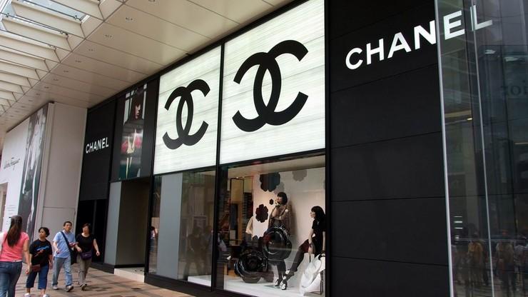 Marka Chanel po raz pierwszy w historii ogłosiła wyniki finansowe