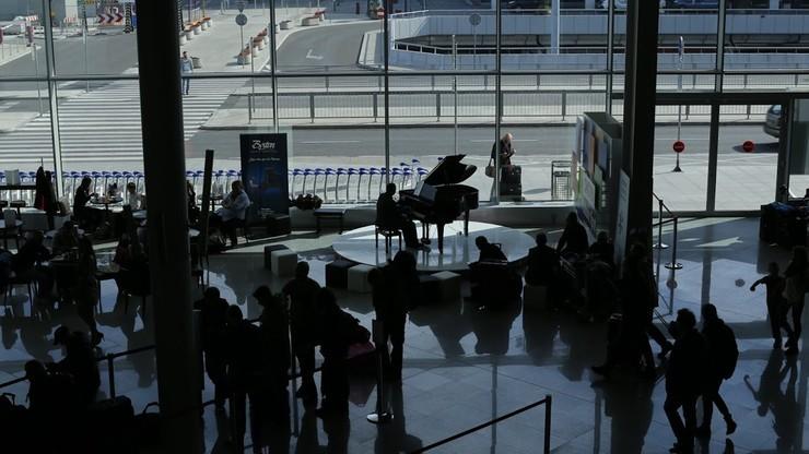 W lipcu specjalne środki bezpieczeństwa na Lotnisku Chopina