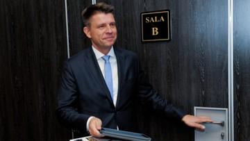 Petru: obniżenie wieku emerytalnego oznacza obniżkę emerytur Polaków