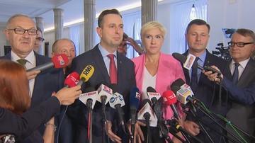 Politycy PSL: żadnych rozmów z PO już nie będzie; idziemy do wyborów jako PSL- Koalicja Polska