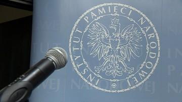 Pion śledczy IPN postawił zarzuty Zbigniewowi Domino - prokuratorowi z okresu stalinizmu