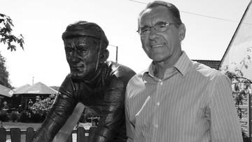 Ryszard I Wielki we wspomnieniach. W latach 70-tych Szurkowski był naszym Małyszem na rowerze, który miał nawet swój cień