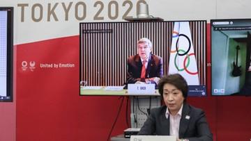 Tokio 2020: Japończycy nie chcą zagranicznych kibiców. Decyzja niebawem