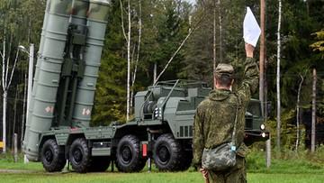 Rosja przeprowadzi manewry Wostok - największe od 1981 roku