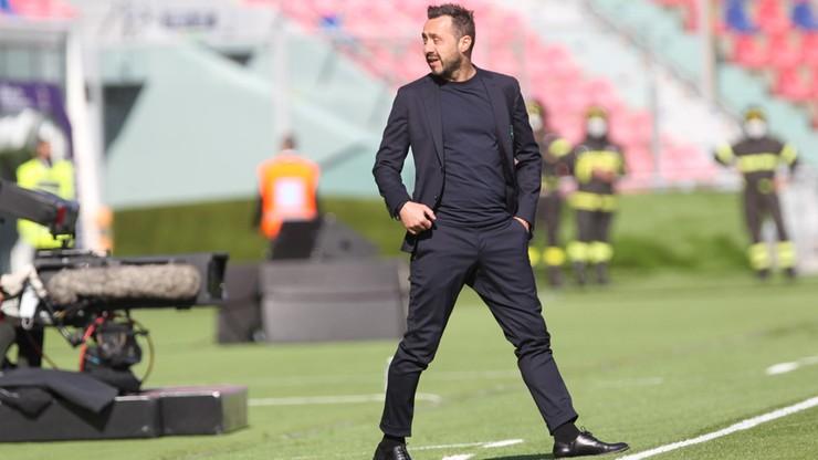 Serie A: Sassuolo może spędzić weekend w roli lidera