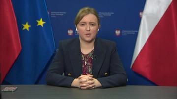 Wiceminister rozwoju: otwieranie hoteli, siłowni i galerii może nastąpić w lutym
