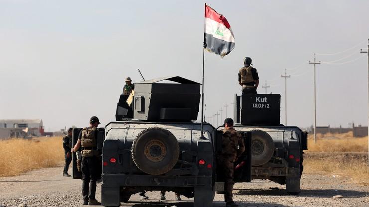 Dżihadyści wyparci z kolejnych miejscowości. Siły iracko-kurdyjskie coraz bliżej Mosulu