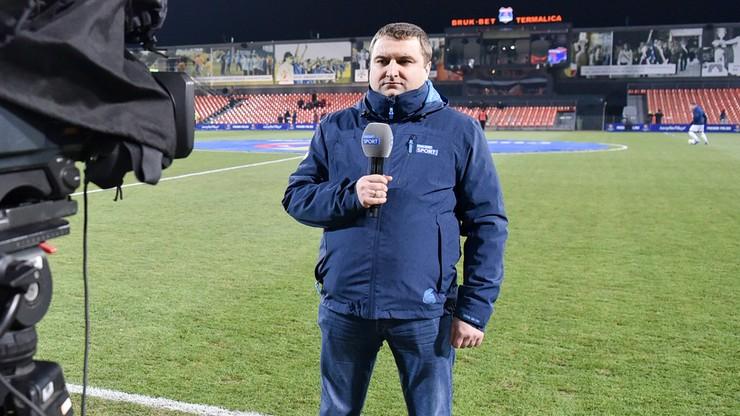 20 lat Polsatu Sport - Grzegorz Michalewski: Napiętnowani marzeniami