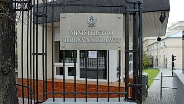 MON: możliwy wniosek o ściganie posłów PO za fałszywe zawiadomienie prokuratury