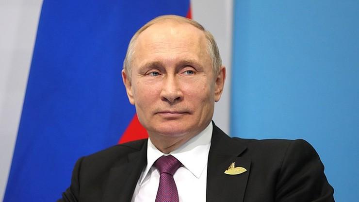 Media: Rosja będzie szukać w morzu zaginionej rakiety z napędem jądrowym