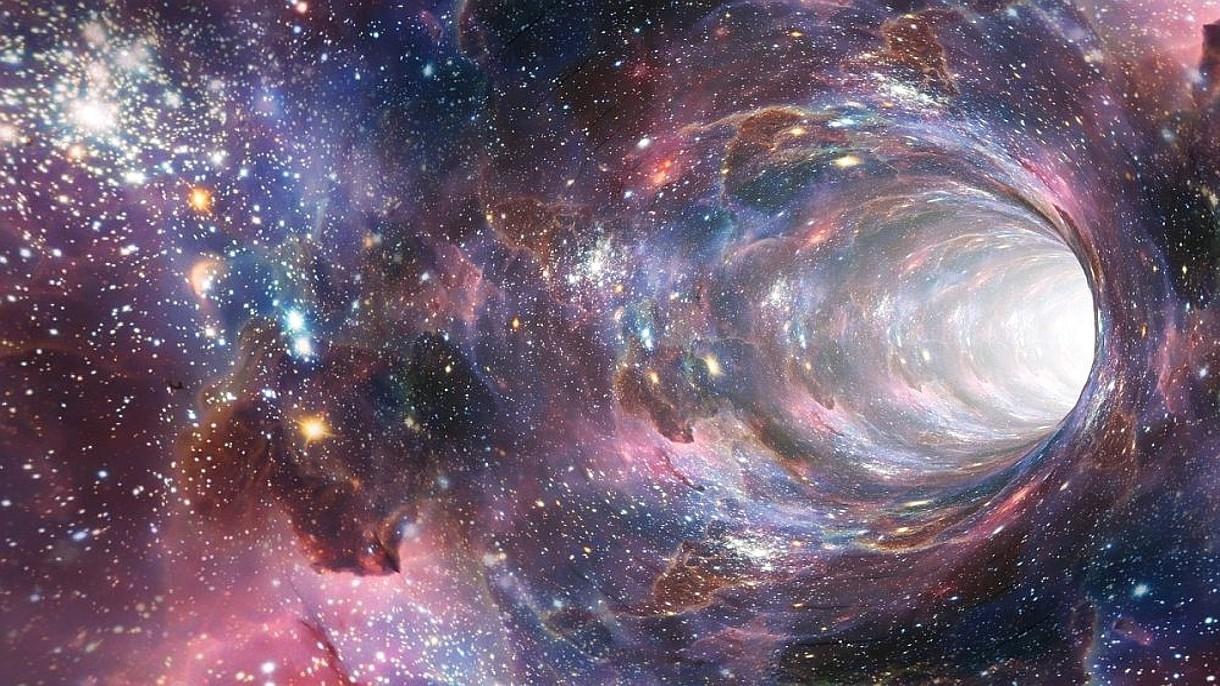 """Sztuczna inteligencja stworzyła idealny Wszechświat. """"To dla nas niepojęte"""""""