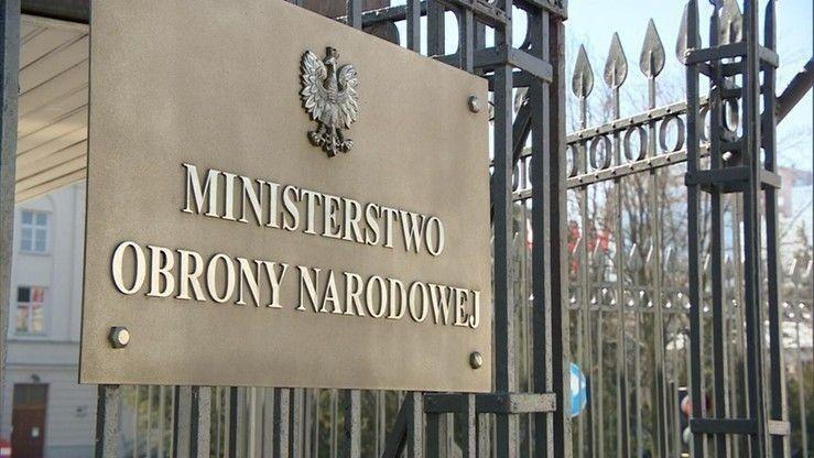 Szef MON polecił wezwać attache obrony RFN. Chodzi o wypowiedź minister obrony Niemiec
