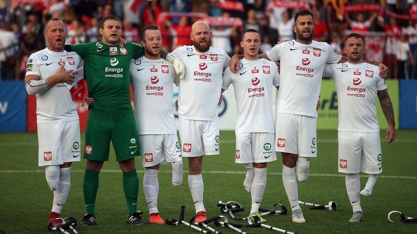ME w amp futbolu: Polska zremisowała z Hiszpanią - Polsat Sport