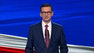 Premier: 12 tys. złotych na drugie, trzecie i kolejne dzieci