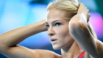 Piękna sportsmenka dostała szokującą propozycję pracy