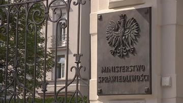 """Sędzia Iwaniec usunięty z Ministerstwa Sprawiedliwości. """"Miał dostarczać haki na Markiewicza"""""""